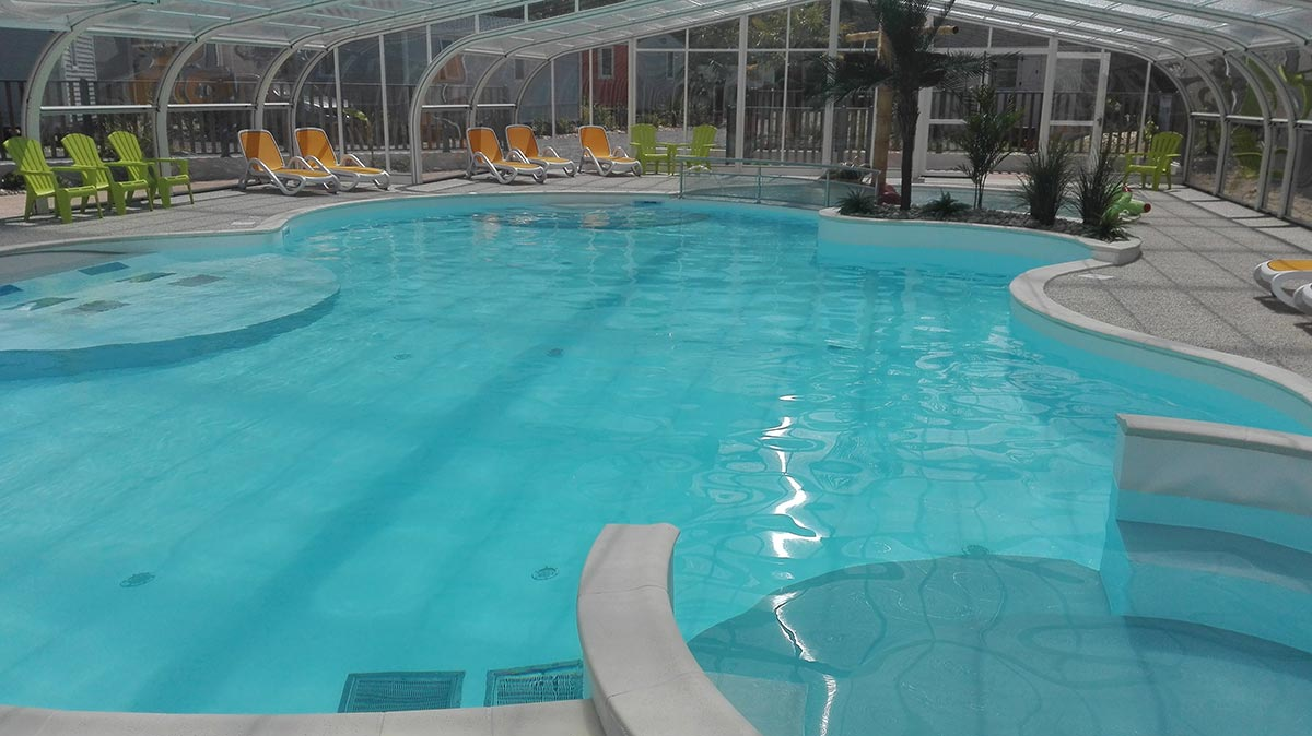 New In 2016 Swimming Pool